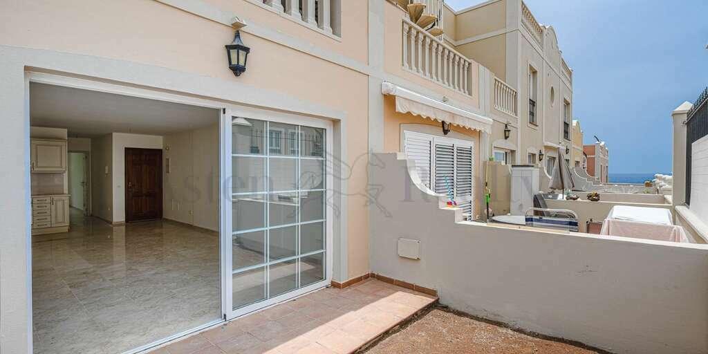 1 Bedroom Apartment - Palm Mar - Paraiso de Palm Mar