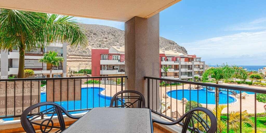 Appartamento di 2 Camere - Los Cristianos - El Rincon