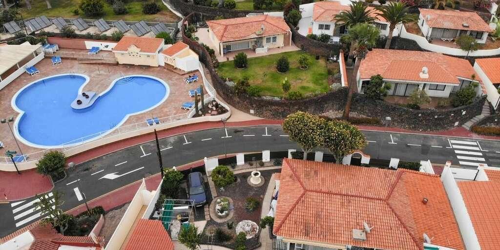 3 Bedroom Bungalow - Costa Adeje
