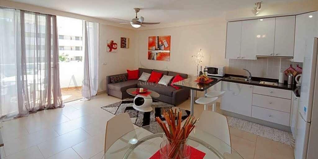 1 Bedroom Apartment - Palm Mar - Palm Mar