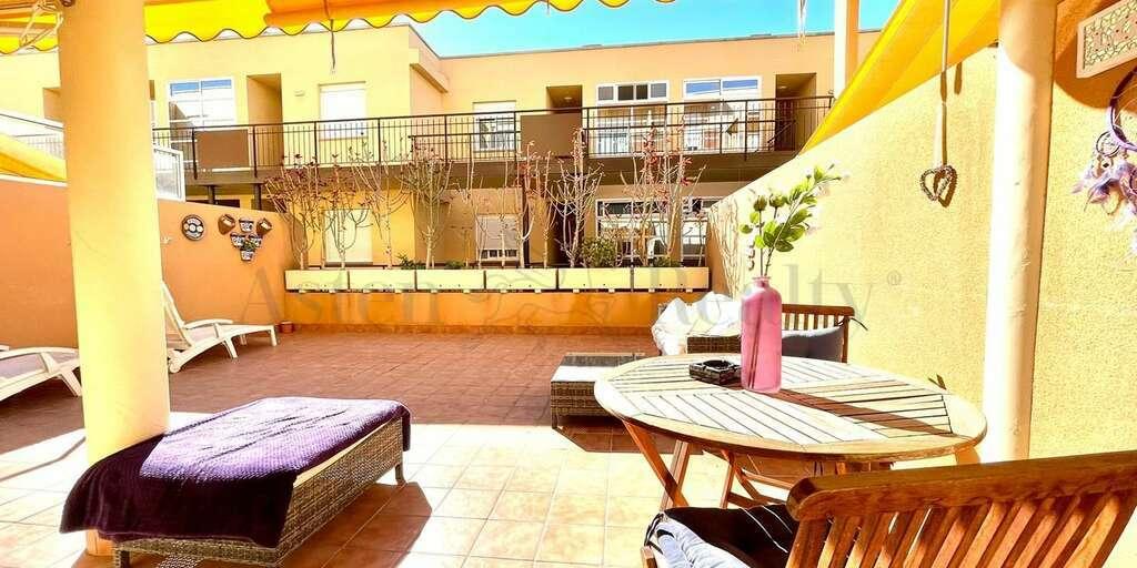 2 Bedroom Apartment - Adeje - Rosa de los Vientos