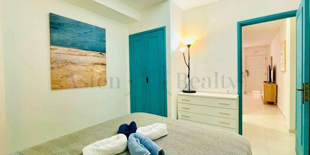 1 Bedroom Apartment - Los Cristianos - Los Diamantes