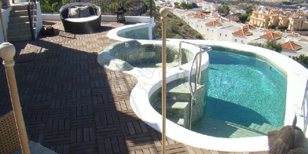 Villa di lusso di 3 camere - Torviscas Alto