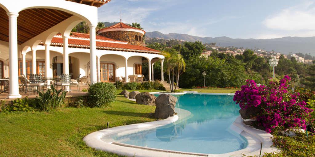 Villa di lusso di 4 camere - Santa Úrsula