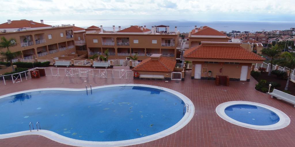 Appartamento di 2 Camere - El Madroñal - Brisas del Mar
