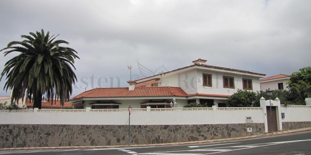 Villa di 7 Camere - Los Realejos