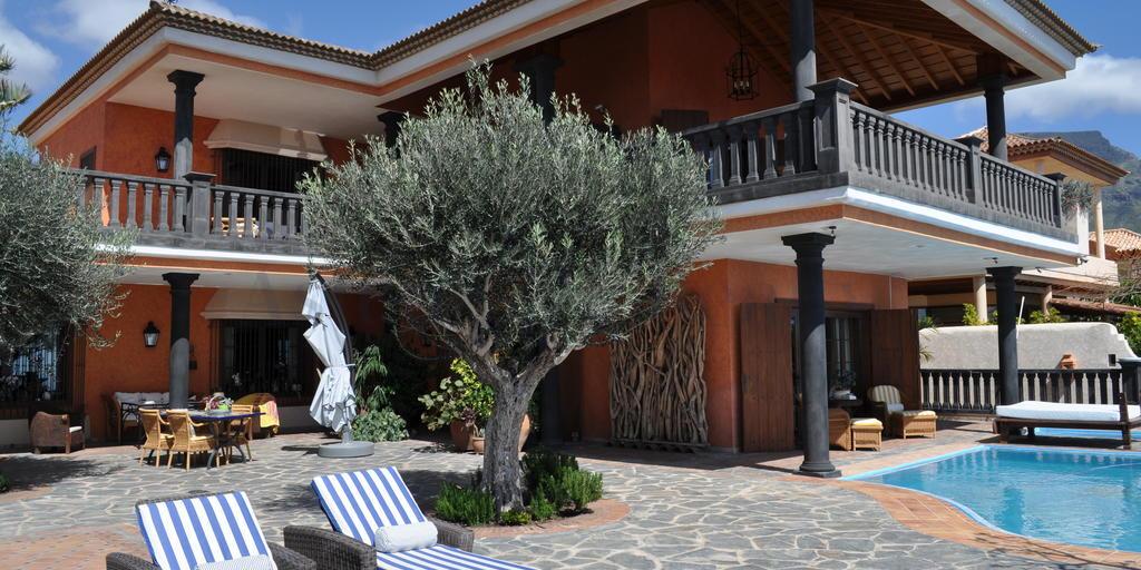 Villa di lusso di 4 camere - Adeje