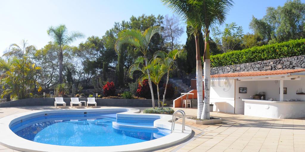 Villa de Lujo de 4 dormitorios - Adeje