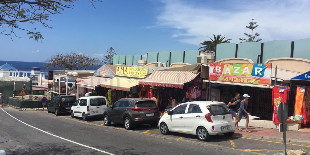 Бизнес - Playa de Fañabe